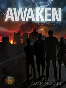 AWAKEN: The Change Agent Trilogy, Book 1 (The Change Agents) by [Moore, L.J.]