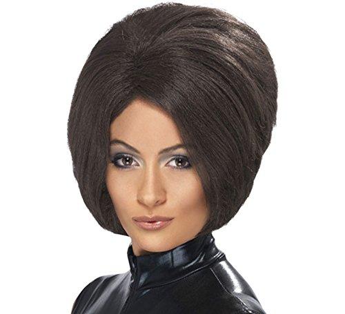 Spice Girl Wig Costume Accessory]()