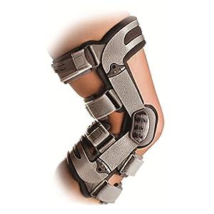 Donjoy OA Adjuster III Arthritis Hinged Knee Brace - Osteoarthritis Knee Support 8