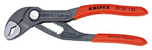 (Knipex 87 01 125 Water Pump Pliers