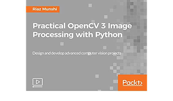 Amazon com: Watch Practical OpenCV 3 Image Processing with