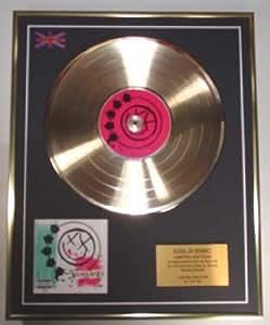Blink 182/Cd Disco de Oro Disco Edicion Limitada/Blink 182