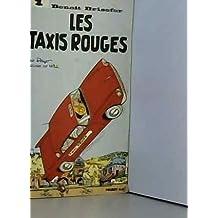 Benoît Brisefer et les taxis rouges