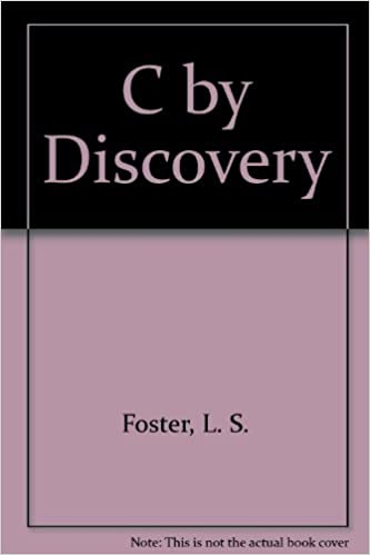 Descargar ebooks gratuitos en formato pdf C by Discovery PDF