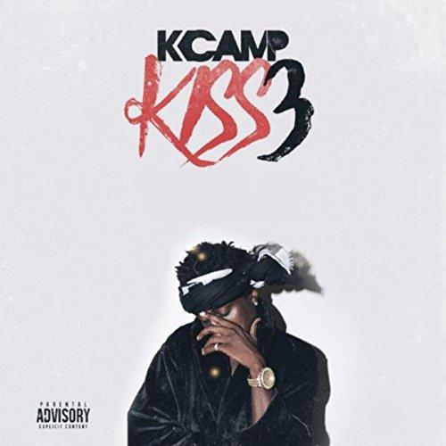 Kiss 3 [Explicit]