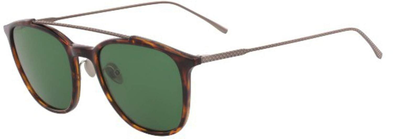 Sunglasses LACOSTE L 880 SPC 215 TORTOISE//RUTHENIUM