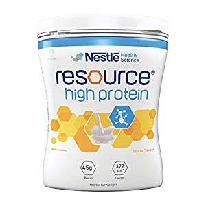 Nestle Resource High Protein | Best Whey Protein | Uses, Side Effects