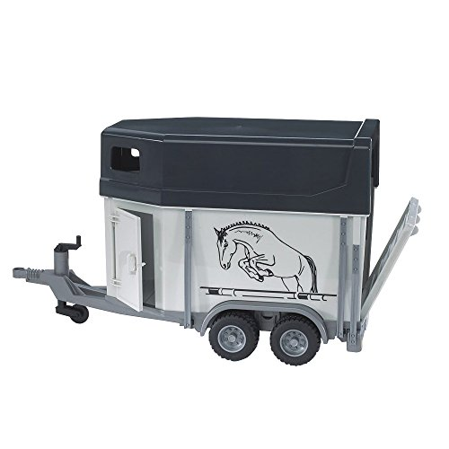 Price comparison product image Horse trailer including 1 horse