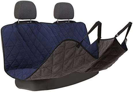 Petmate Deluxe Vehicle Hammock