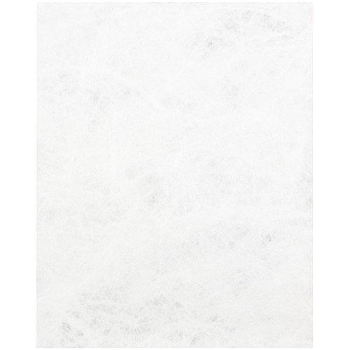 JAM Paper Tyvek Paper - 8.5' x 11' - 14lb White - 50/pack