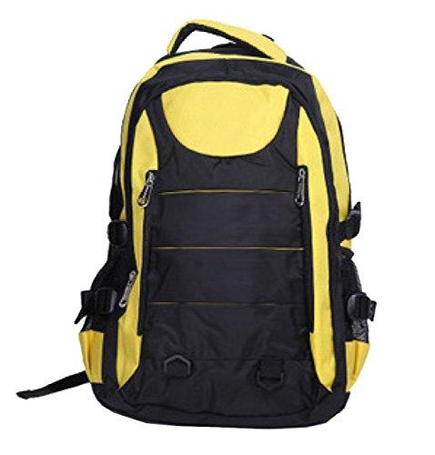 Yy.f Nuevas Bolsas De Hombro Bolsas De Ocio Bolsas De Hombro Bolsas Bolsas De Los Hombres Multicolores Yellow