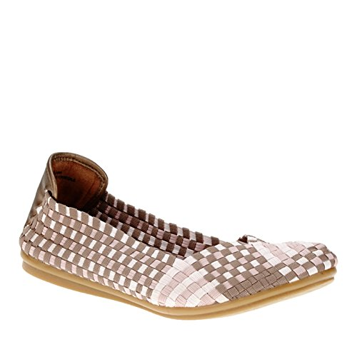 Easy SpiritGibby - botas de caño bajo Mujer LtCom-Lcf