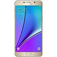 Samsung Galaxy Note 5 N920-32GB, 4G LTE, Black