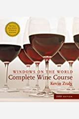 Windows on the World Complete Wine Course 2009 Hardcover