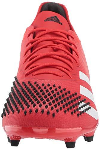 adidas Predator 20.2 Firm Ground Soccer Shoe Mens 2