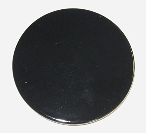 GRP STOVE BURNER CAP, BLACK Replacement for GENERAL ELECTRIC Part # - Cap Range Burner