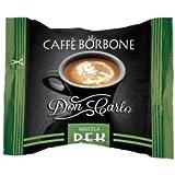 Caffè Borbone - Miscela Verde / Dek - Capsule Lavazza A Modo Mio - Box da 100 pz