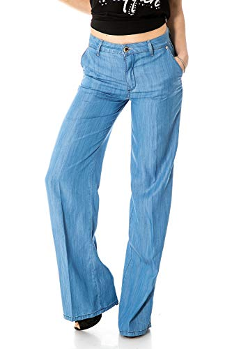 Blu Cotone 73bd26245blue Jeans Donna Gaudì wRHI0zqnx