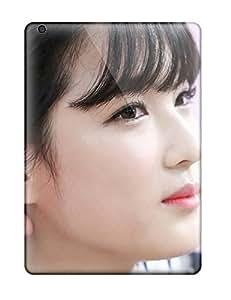 Jose Cruz Newton's Shop 4513659K49634326 Tpu Shockproof Scratcheproof Korean Girl Group Hard Case Cover For Ipad Air