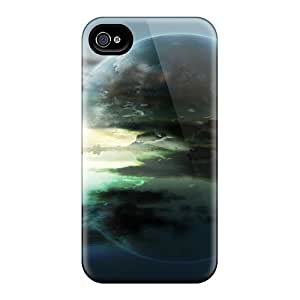 Randolphfashion2010 Design High Quality Planet Reflection Covers Cases With Excellent Style For Iphone 6plus