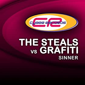 Amazon.com: Sinner: The Steals v Grafiti: MP3 Downloads