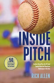 Inside Pitch: Insiders Reveal How the Ill-Fated Seattle Pilots Got Played into Bankruptcy in One Year