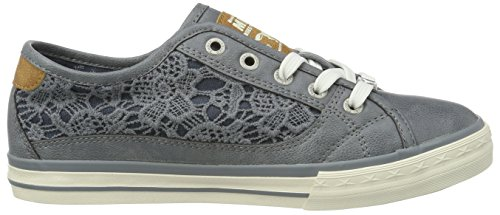 Femme Basses 875 1146 303 Sneakers Mustang wqZX0v7