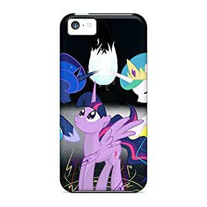 New Premium Case888cover Alicorn Apothesis Skin Cases Covers Excellent Fitted For Iphone 5c