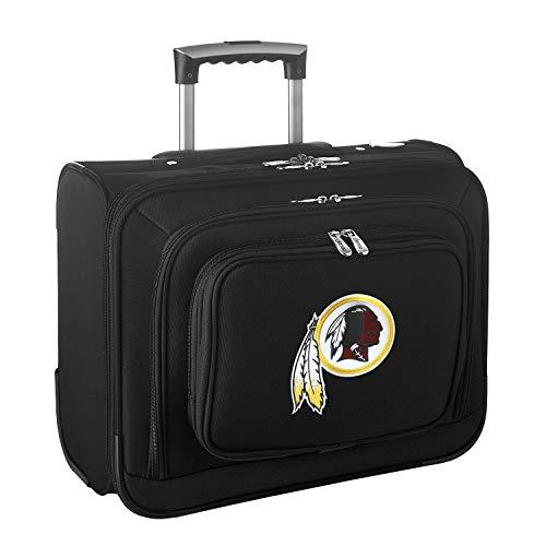 NFL Washington Redskins Wheeled Laptop Overnighter from Denco