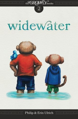 Download The Growly Books: Widewater (Volume 2) ebook