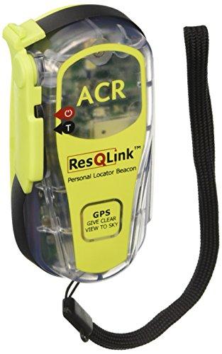 ACR 2880 ResQlink Personal Locator Beacon (PLB)