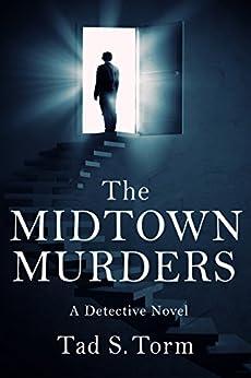 Midtown Murders Detective Carter Investigates ebook product image