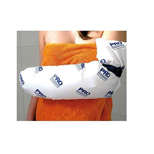 Capa Protetora de Gesso Probanho Braço Infantil Bioflorence Cod 301-0014