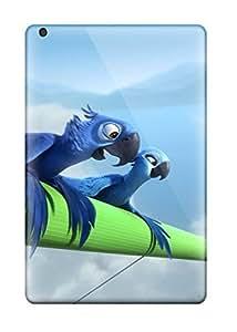 New Style CaseyKBrown Rio Movie 6 Premium Tpu Cover Case For Ipad Mini/mini 2