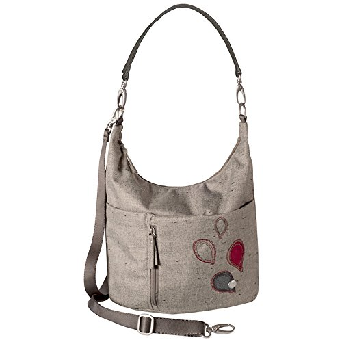 Haiku Women's Ascend Eco Handbag, Mushroom (Haiku Bag)