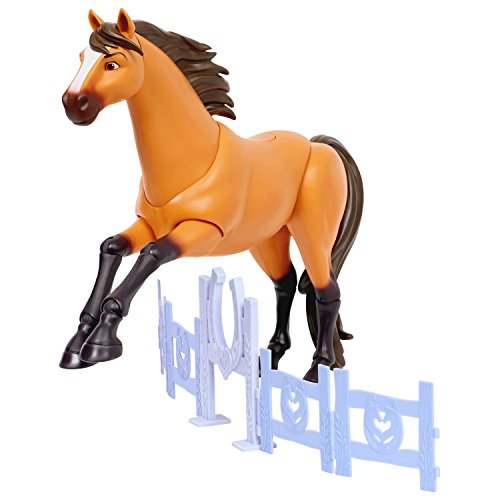Spirit Articulated Horse Doll for sale  Delivered anywhere in USA