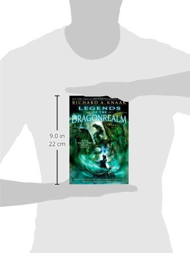 III  Richard A. Knaak  9781451651386  Amazon.com  Books 21b0376a960a