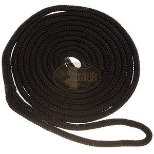 - Maple Leaf Ropes Nylon Double Braid Dock Line 5/8