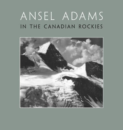 Ansel Adams in the Canadian Rockies pdf