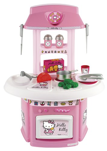 Hello kitty cocina for Utensilios de cocina hello kitty