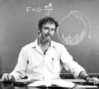 Paul G. Hewitt