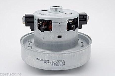 Original Motor Samsung Thomas aspiradoras 1560 W vcm-k40hu DJ31 - 00005h/tema # hgo-iw 73et284507: Amazon.es: Hogar