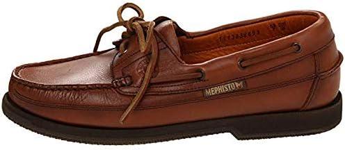 メンズスリッポン・ボートシューズ・靴 Hurrikan Rust Smooth Leather (Hazelnut) (29cm) D - Medium [並行輸入品]