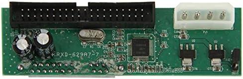 PATA to SATA Hard Drive Adapter Converter to Serial ATA Green