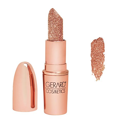 Gerard Cosmetics Hollywood Blvd. – Glitter Lipstick