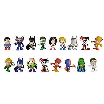 Funko 4452 DC Comics- Justice League Mini Blind Figure: Funko Mystery Minis:: Toys & Games