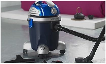 Cecotec C05002 Turboaspirador de sólidos y líquidos, 10 litros ...