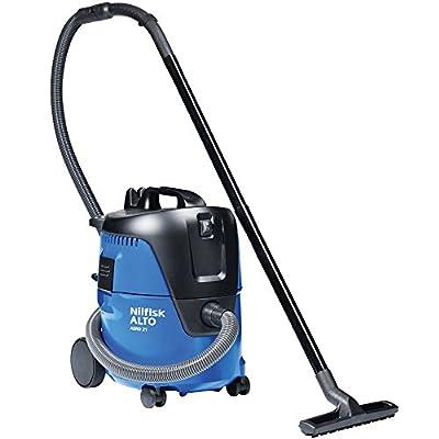 Aero 21 5 Gal. Professional Wet/Dry Vacuum