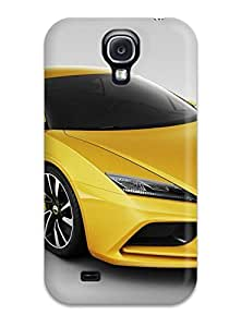Fashion IKAAIPe2499xCJuc Case Cover For Galaxy S4(2010 Lotus Elan Concept Car)