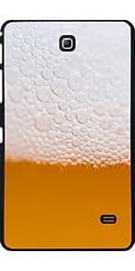 Funda para Samsung Galaxy Tab 4 (7 pulgadas) - Cerveza